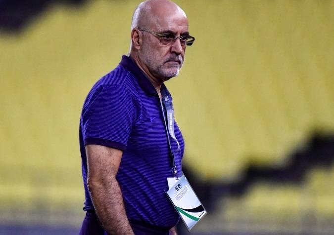 Malaysia coach Nelo Vingada slams referee following Hong Kong draw