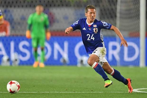 Leeds United target Gamba Osaka starlet Yosuke Ideguchi