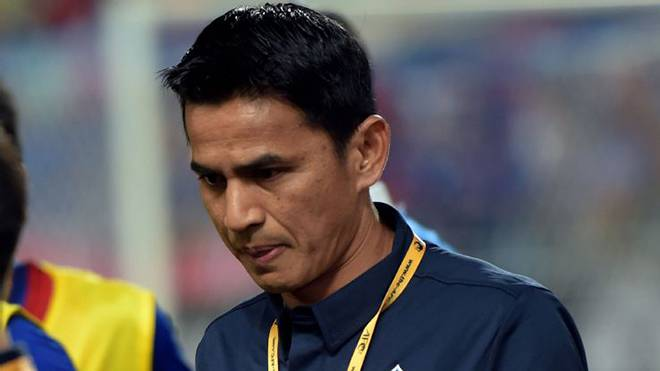 Port FC manager Kiatisuk resigns after three months