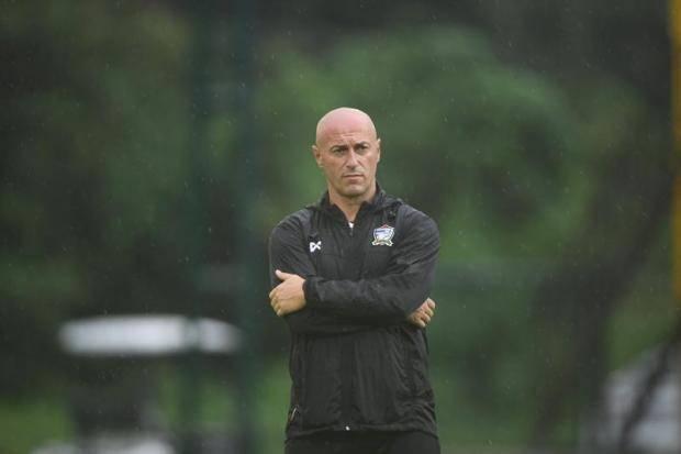 Thailand FA appoint Zoran Jankovic as U23 head coach