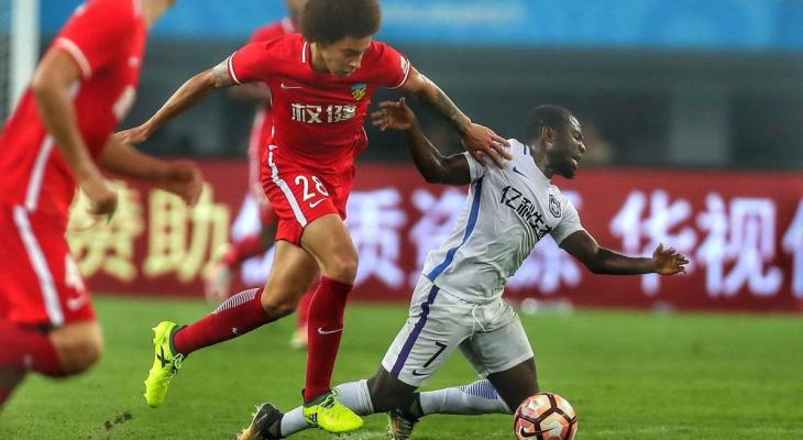 No evidence of match-fixing in Tianjin Derby