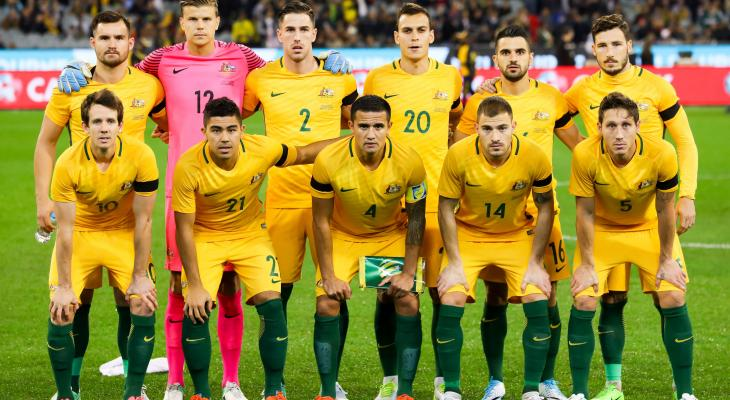 Socceroos announce squad for World Cup playoff against Honduras