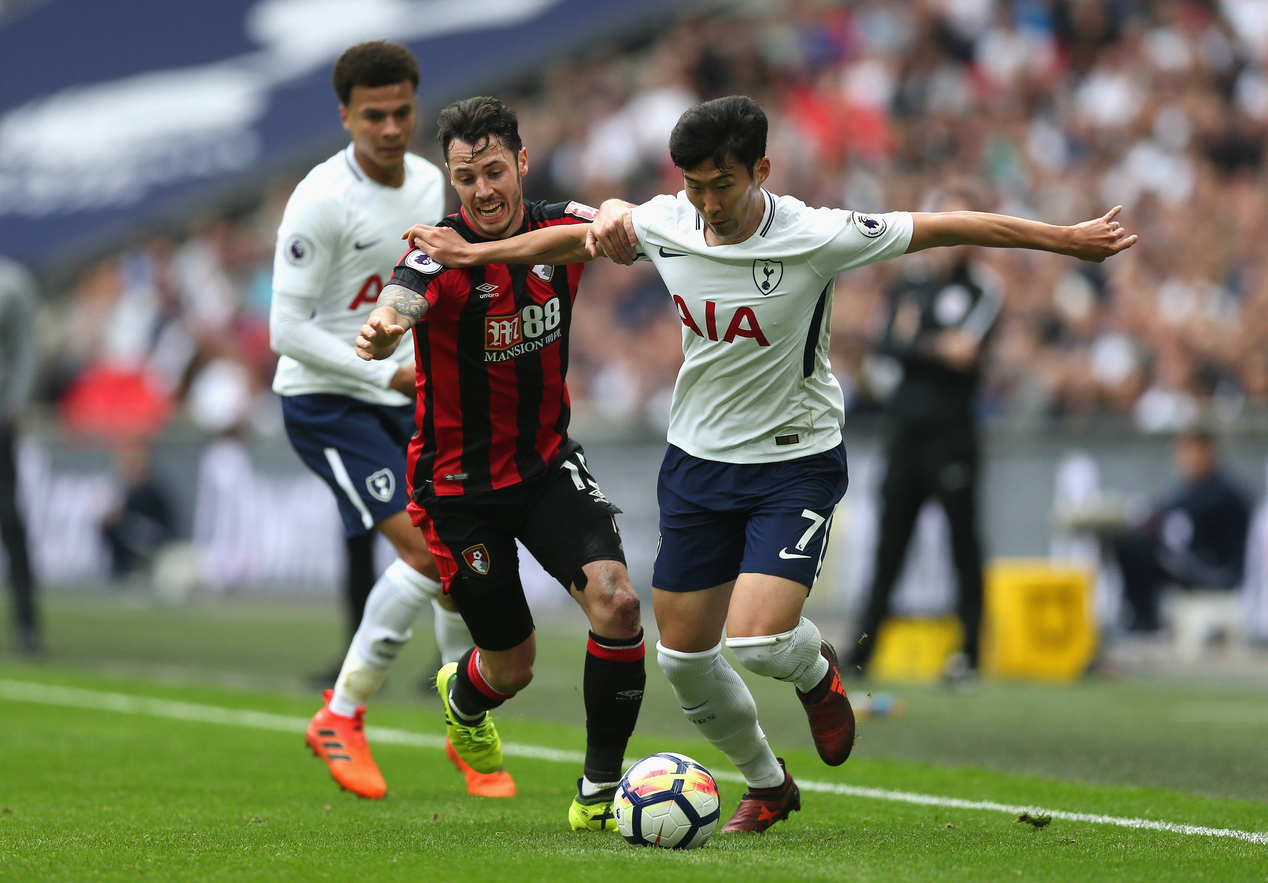 "ANALYSIS: Can Son Heung-min go beyond ""sixth man"" status?"
