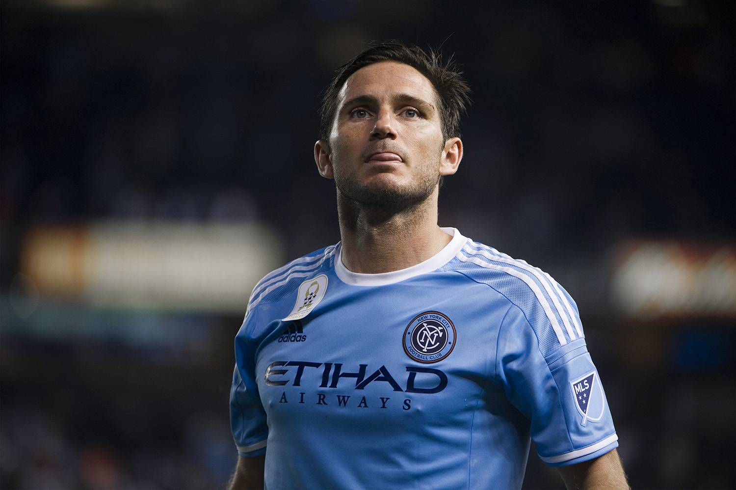 Bali United in talks to sign Frank Lampard?