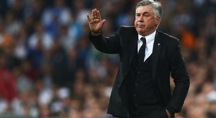 Carlo Ancelotti: I am not going to train in China