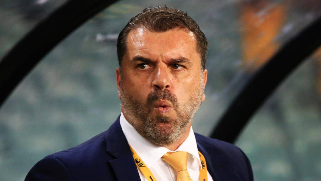 Australia national team head coach Ange Postecoglou to quit after World Cup play off