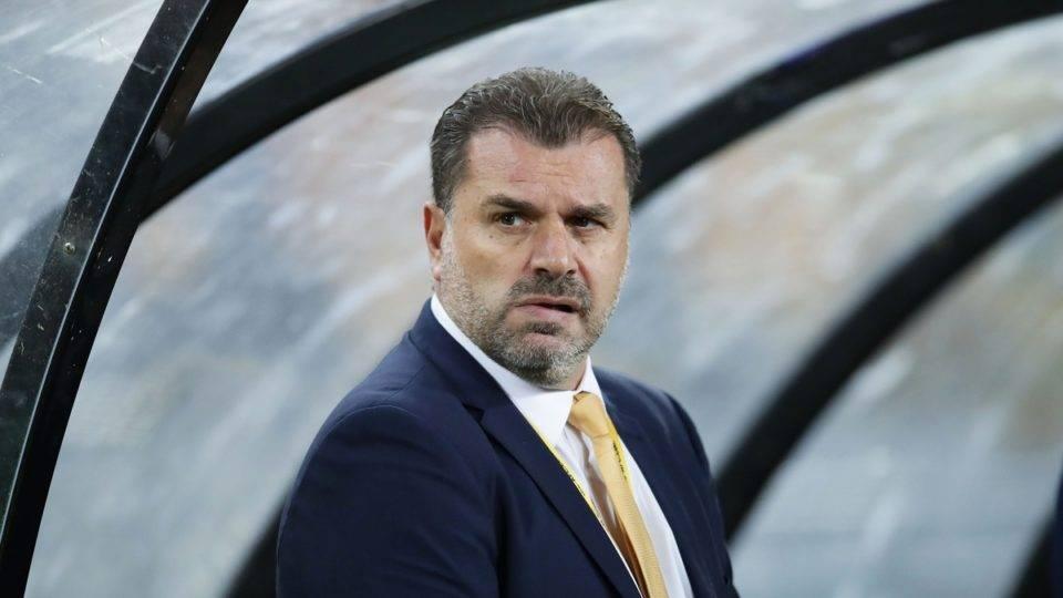 Australia FA boss: Postecoglou should focus on Honduras play-off