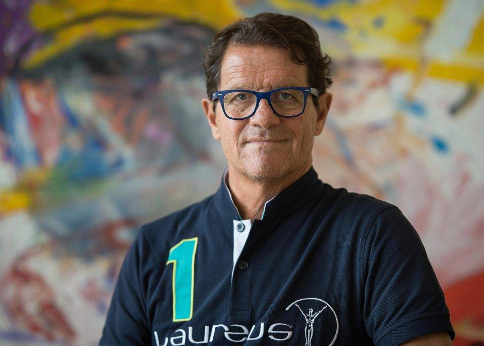 Fabio Capello reveals plan to leave Jiangsu Suning