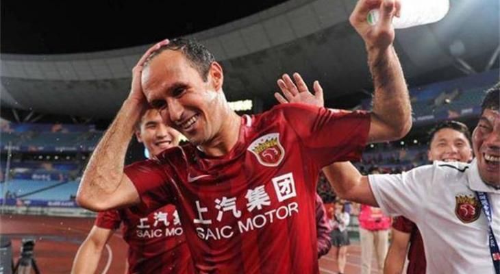 Shanghai SIPG defender Carvalho handed 7-month sentence over tax fraud