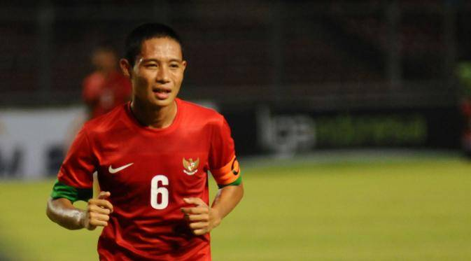 Evan Dimas advises U-19 player Egy Maulana Vikri to play abroad