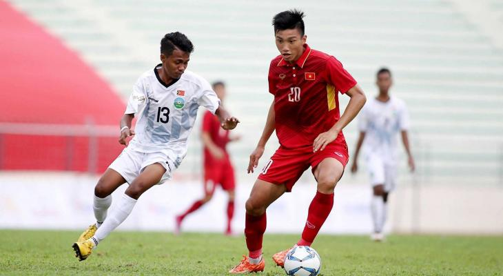 Vietnam to miss two key players for Cambodia clash