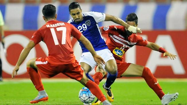 Al Hilal through to AFC Champions League final