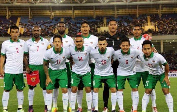 Indonesia national team scheduled to face FIFA top ranked teams