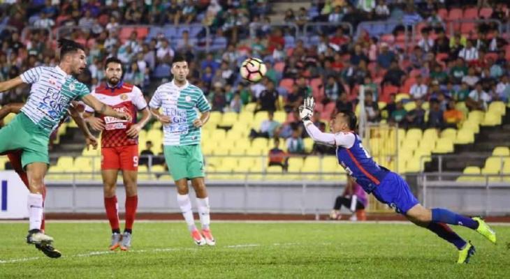 Kelantan escape relegation following Melaka win