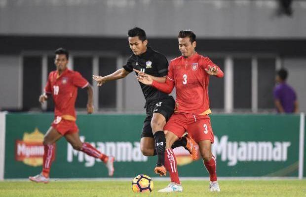 Milovan Rajevac: Thailand still need to improve on defending