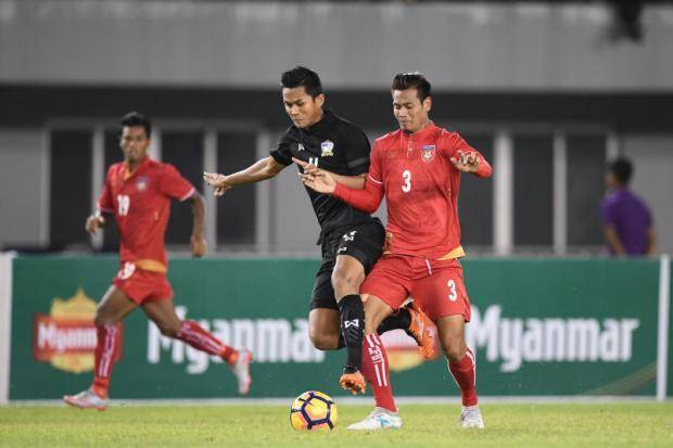 Milovan Rajevac: Thailand still need to improve on defending