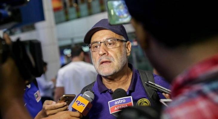 FAM President: Nelo Vingada will stay as Malaysia coach