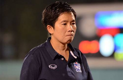 Nuengruethai Sathongwien returns as head coach of the Thai women's national team