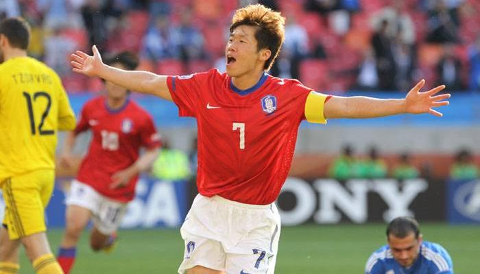 Park Ji-sung: I realized that I am not a coach after watching Hiddink and Ferguson
