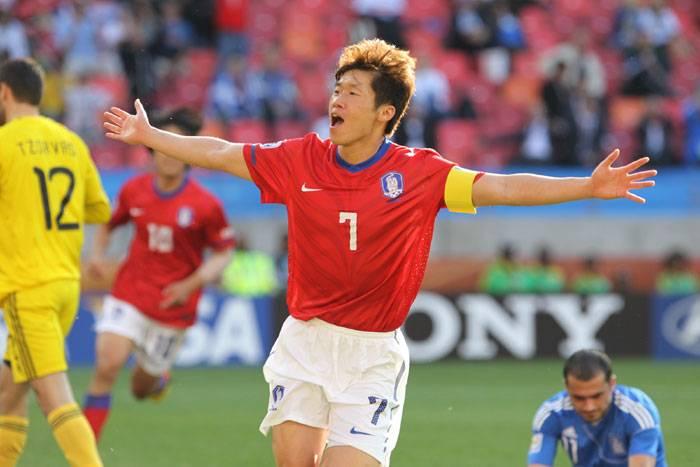 Park Ji-sung: IrealizedthatIamnotacoach after watching HiddinkandFerguson