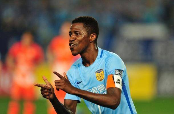 Ramires' agent: Three of the top 10 clubs in the world want Brazilian midfielder