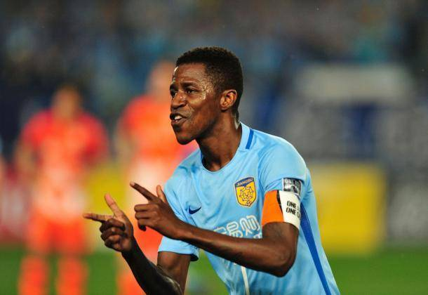 Ramires to join Inter Milan in January – Reports