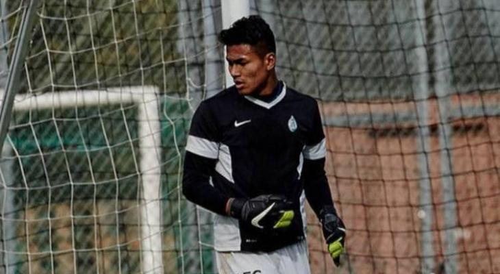 Thai-Swedish goalkeeper Kevin Sangsamanan set to join Pattaya United