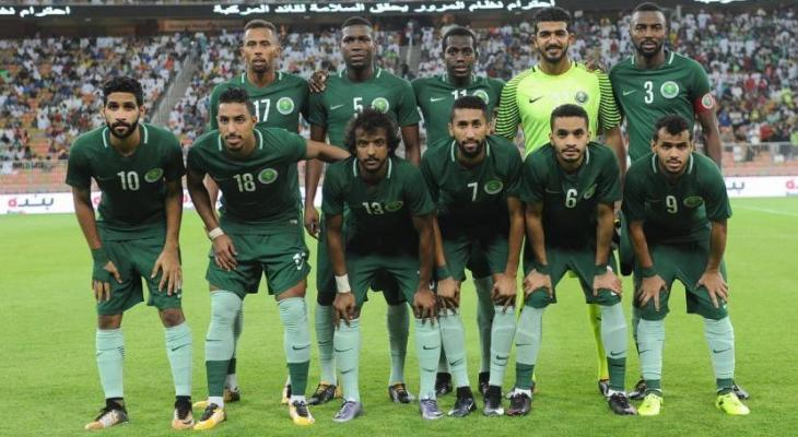 Saudi Arabia to send players to European clubs ahead of 2018 World Cup