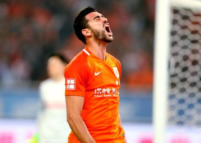 Shandong Luneng miss out ticket to next year's AFC Champions League