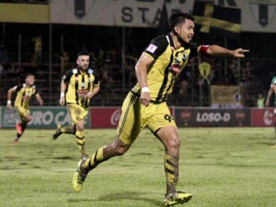Thai League T1 side Super Power earn their first victory this season