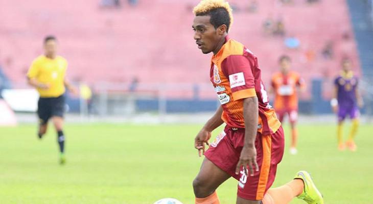 Indonesian youngster Terens Puhiri scores incredible solo run goal in Liga 1