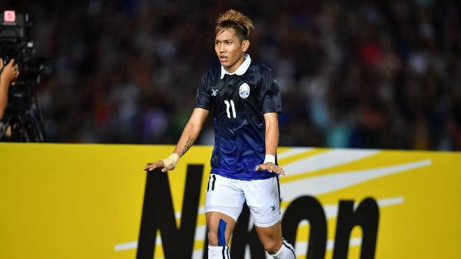 Cambodia coach Sovannara: Chan Vathanaka needs time to get back to how he used to be