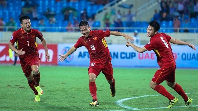 Vietnam, Philippines jump ahead of DPRK in latest FIFA rankings
