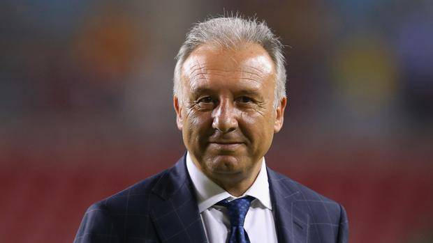 UAE reveal reason behind Alberto Zaccheroni's appointment