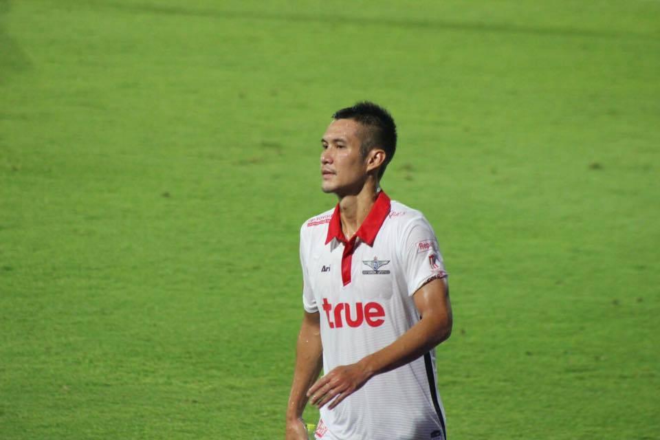 Bangkok United captain Panupong Wongsa to retire after FA Cup final