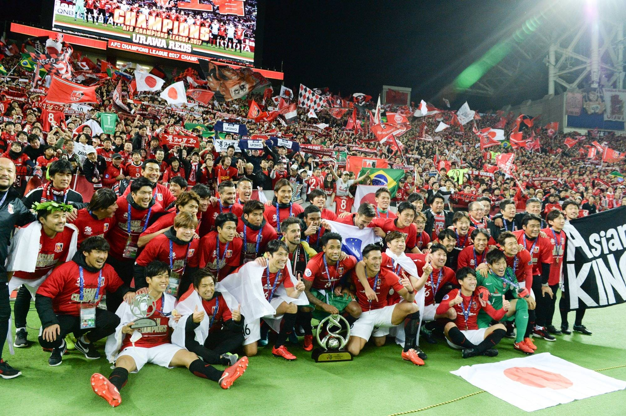 ANALYSIS: Strong defending, Rafael Silva take Urawa to top of Asia