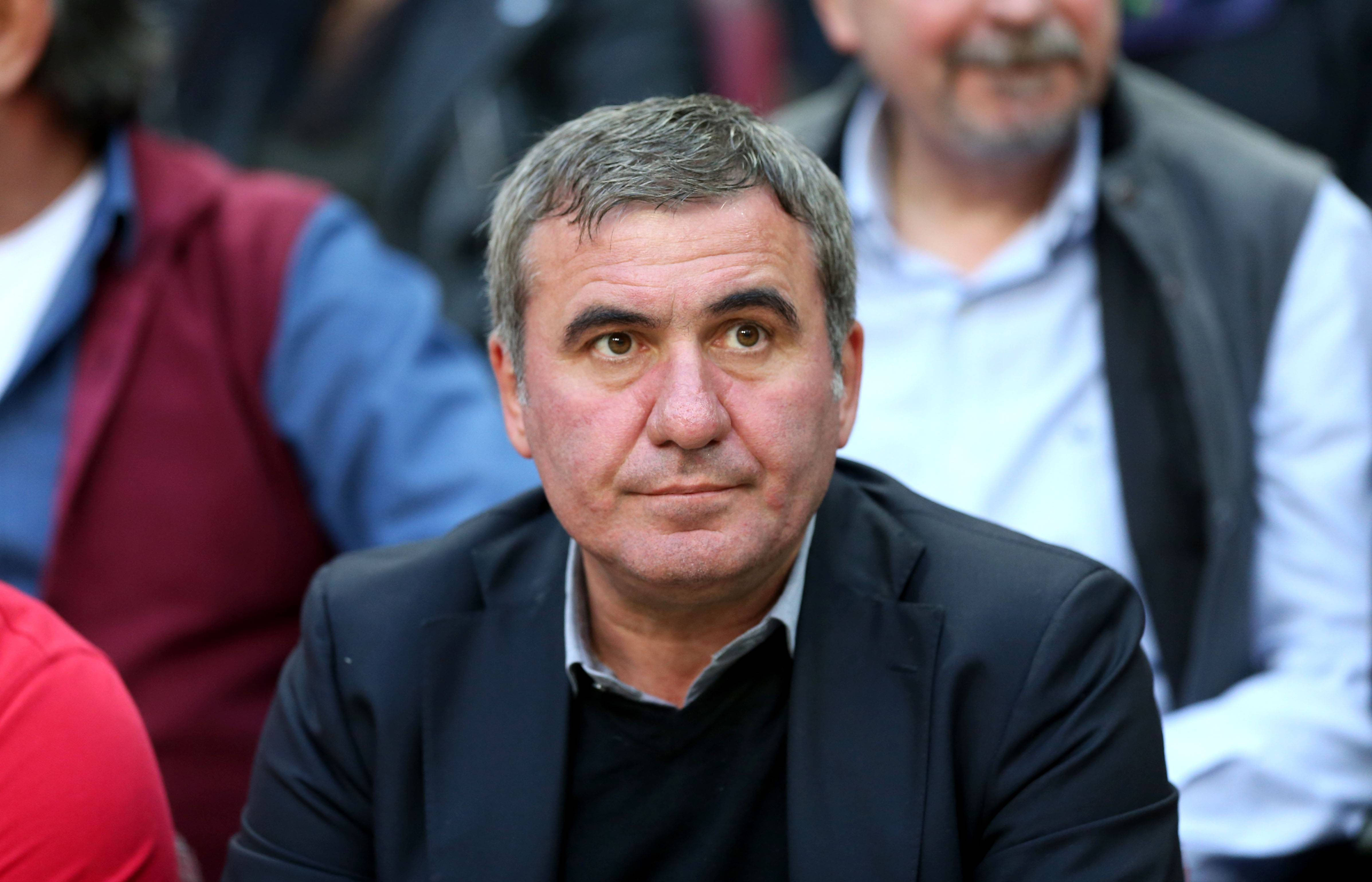 Romania legend Gheorghe Hagi turns down lucrative offer to coach Saudi Arabia