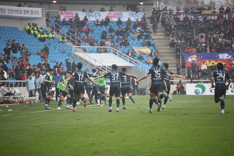 PREVIEW: K-League relegation battle heats up