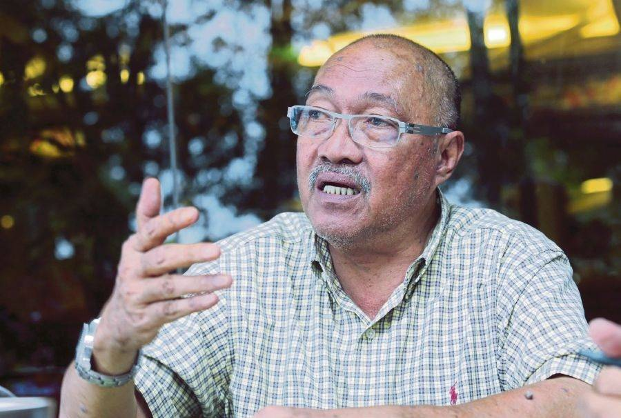 Jamal Nasir: Even Alex Ferguson would faint if he had to coach Malaysia