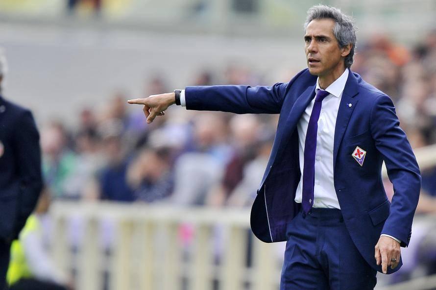Tianjin Quanjian appoint ex-Fiorentina boss Paulo Sousa