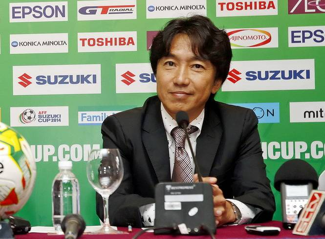 Toshiya Miura set to be unveiled as manager of Ho Chi Minh City FC