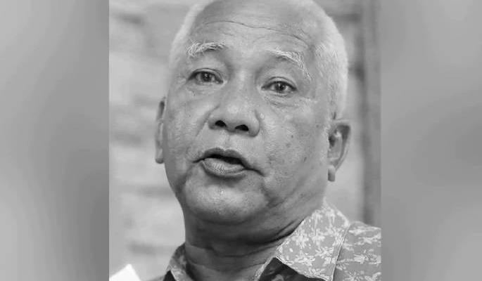 Malaysia football legend Wan Zawawi dies aged 68