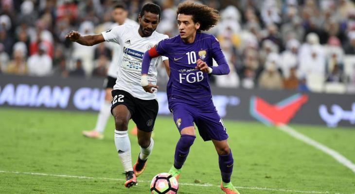 Al Ain win licensing appeal to compete in 2018 AFC Champions League