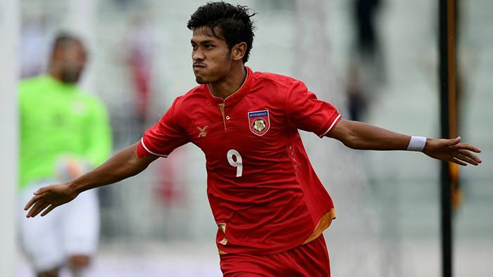 BEC Tero Sasana sign Myanmar star Aung Thu – Reports