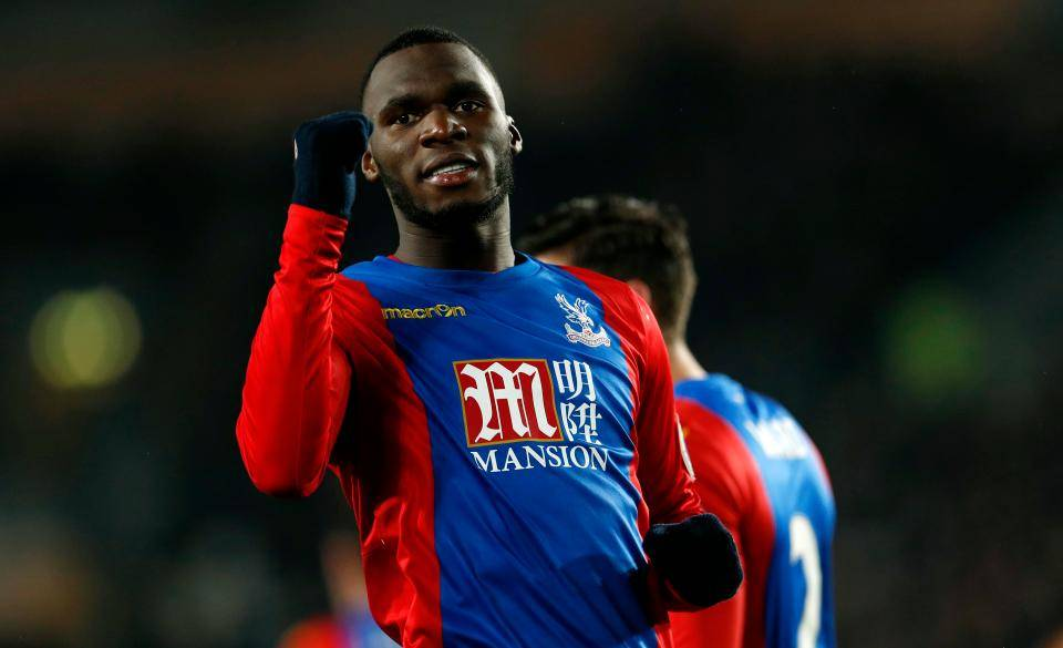 Former Liverpool striker Christian Benteke turns down offers from Chinese Super League