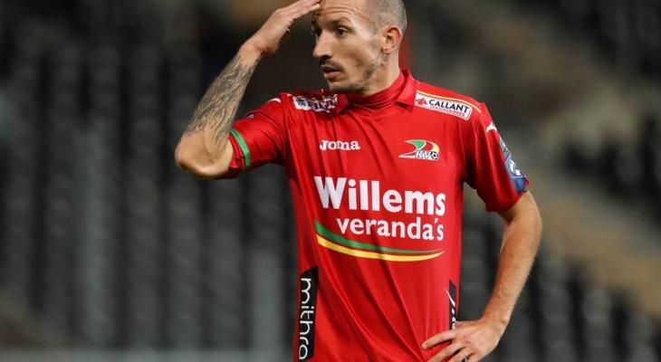 Ratchaburi eyes KV Oostende midfielder Franck Berrier