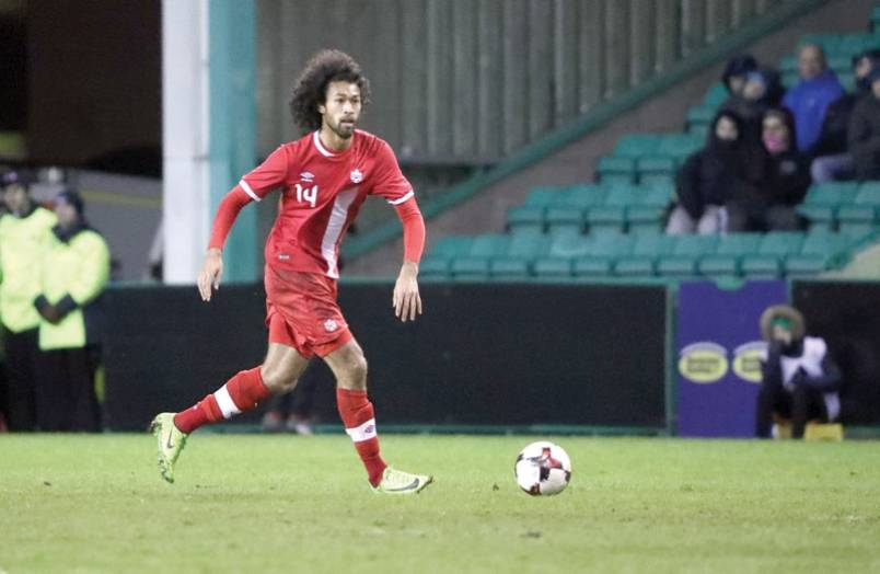 JDT sign Canadian international defender La'Vere Corbin-Ong