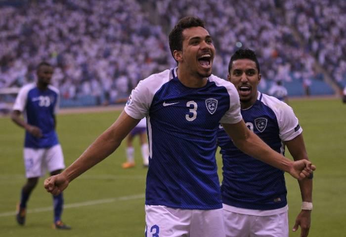 Al Hilal's Carlos Eduardo to miss out AFC Champions League final second leg