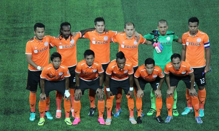 Felda United officially axed from Malaysia Super League
