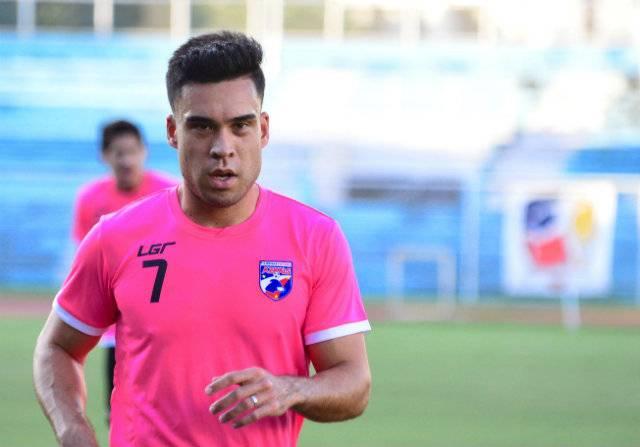 Iain Ramsay to join newly promoted Prachuap Khiri Khan FC